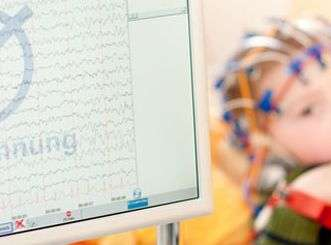 Disease gene discovered for frequent epilepsy in childhood