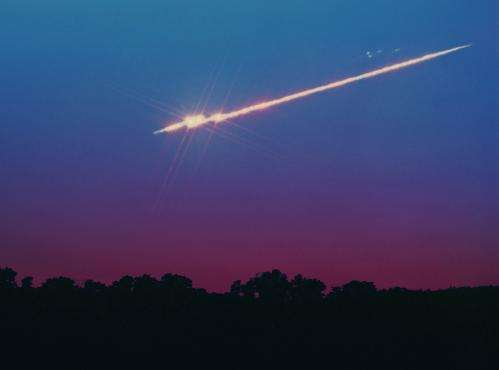 This weekend's Lyrid meteor shower: How to see it