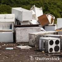 Advanced technologies for tracing waste electrical and electronic equipment