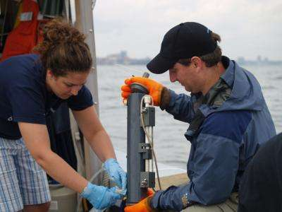 Antibiotic-resistant bacteria widespread in Hudson River, study finds