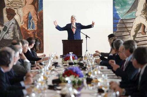 Brazil demands clarifications on NSA surveillance