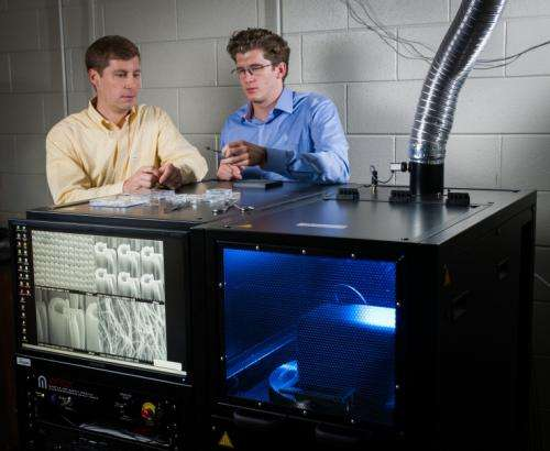 Carbon nanotube field electron emitters will get space testing