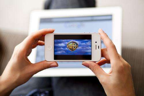 New approach to mobile video fuses streaming and downloading to dodge delays, improve quality