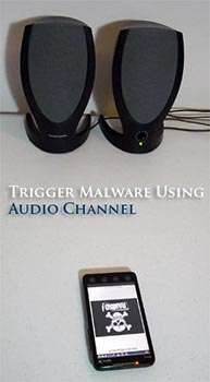 Research finds new channels to trigger mobile malware