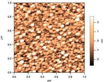 Team unveils carbon nanotube jungles to better detect molecules