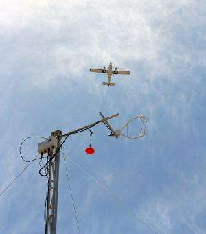 Technologies to characterize natural gas emissions tested in field experiments
