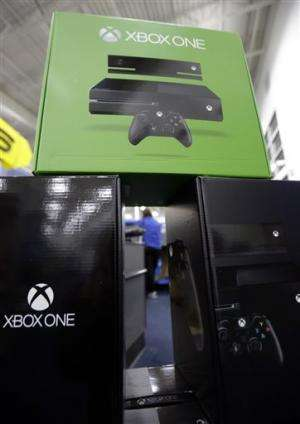 To spin or not to spin: Does Microsoft need Xbox?