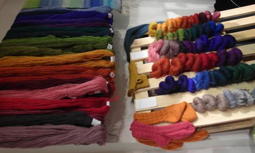 Valuable, eco-friendly Norwegian wool