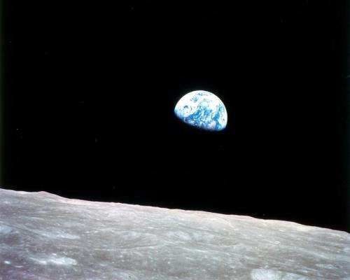 What astrobiology teaches us about living well on earth