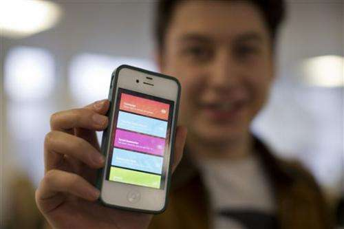 British teenage whiz strikes deal with Yahoo