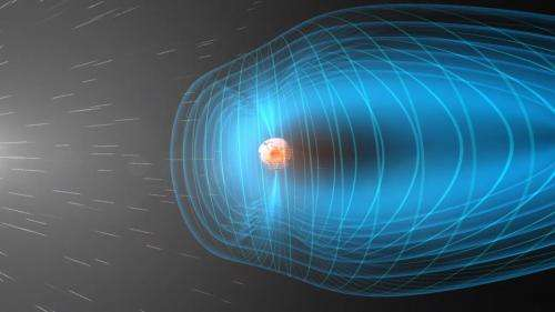 A solar magnetic reversal means there's no need to flip out--yet