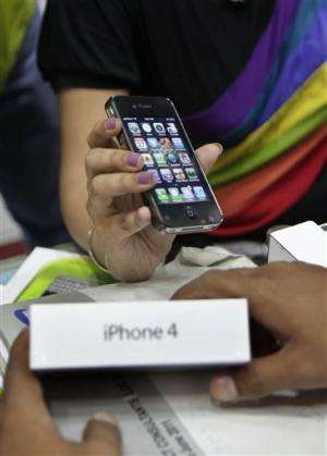 Obama administration overrules Apple import ban