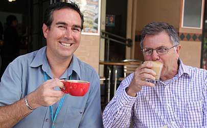 Study questions the effectiveness of coffee for weight loss