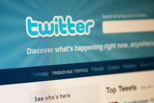 3Qs: How 'tweet' it is?