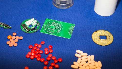 Prescription drug regulator aimed at curbing painkiller abuse