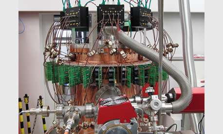 Semiconductor technology for particle accelerators