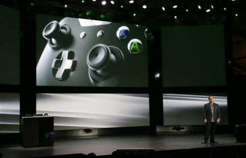 First Look: New Xbox elegant, but much unknown