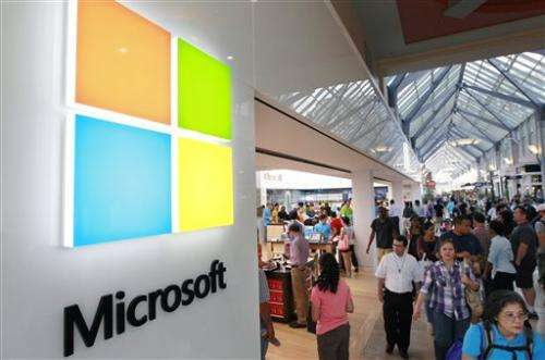 Microsoft to unveil latest Windows adjustments