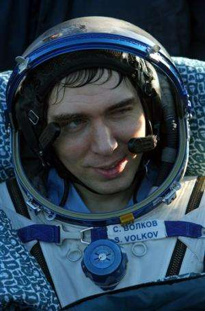 Russian cosmonaut wins wages case vs space agency