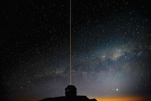 Astronomers celebrate 'celestial pollution' from Perseid Meteor Shower