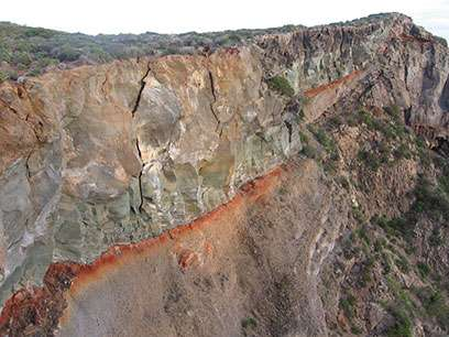 Scientists show how deadly volcanic phenomenon moves