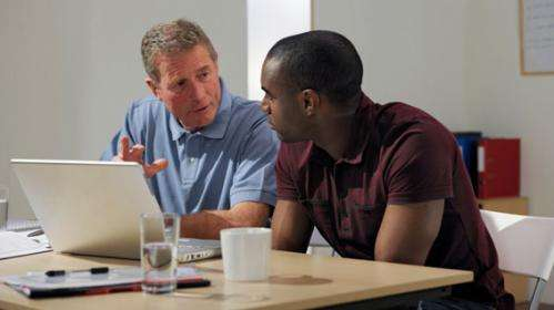 Research finds ethnic minority low paid workers face more barriers to promotion