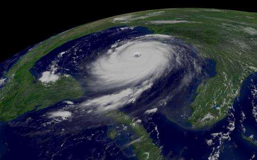 After 10 years of service, NOAA retires GOES-12 satellite