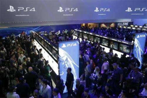 A long awaited 'Final Fantasy' returns at E3