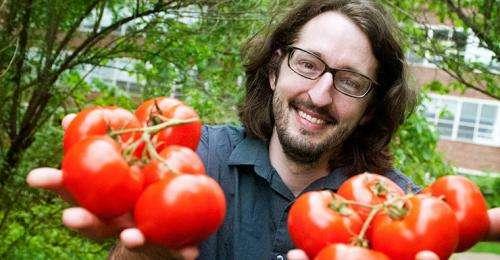 America's tomato crush