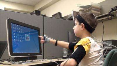 A novel screening method makes it easier to diagnose and treat children with autism