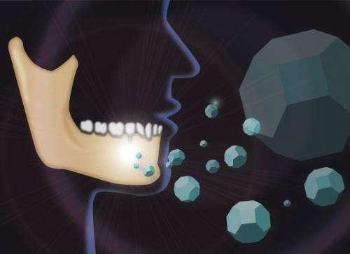 Are nanodiamond-encrusted teeth the future of dental implants?