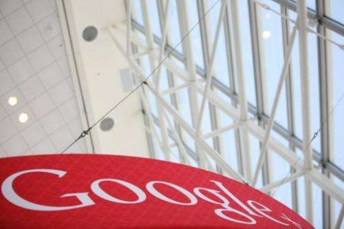 "A report said it found Google's initiative to ""demote"" sites accused of piracy appeared to be having little or no effect"
