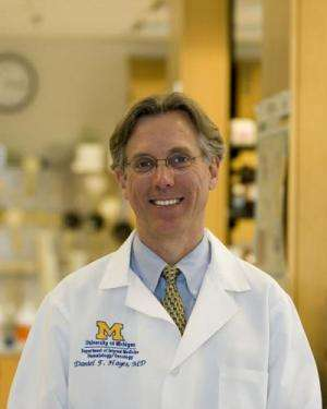 A roadblock to personalized cancer care?