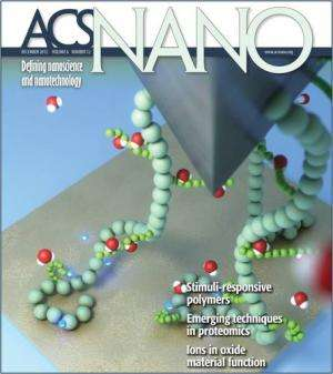 A single molecule in sight: Intelligent molecules