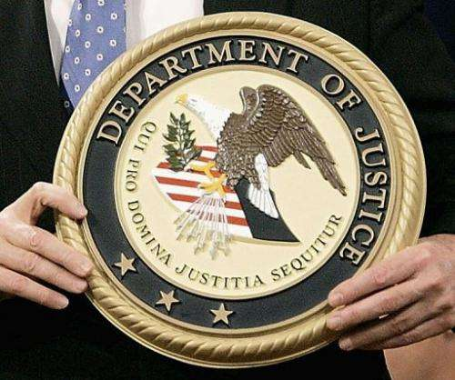 Assistant US Attorney Carmen Ortiz said prosecutors were merely doing their job