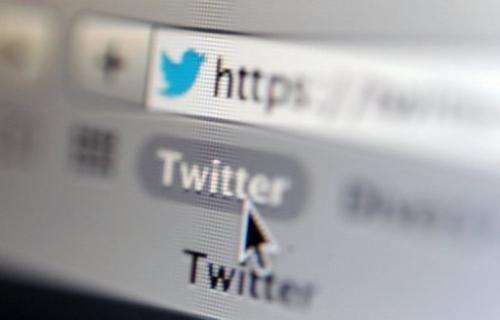 A start-up specializing in tuning into online banter by TV viewers said Wednesday that it has been bought by Twitter