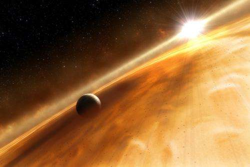 Astronomers gear up to discover Earth-like planets