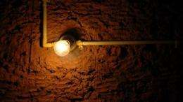 A Swiss-Cameroon lab tackles electric blackouts