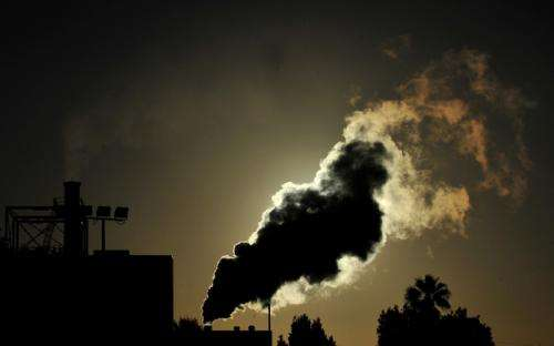 Australia: Greenhouse emissions stable over decade as GDP grew 31%
