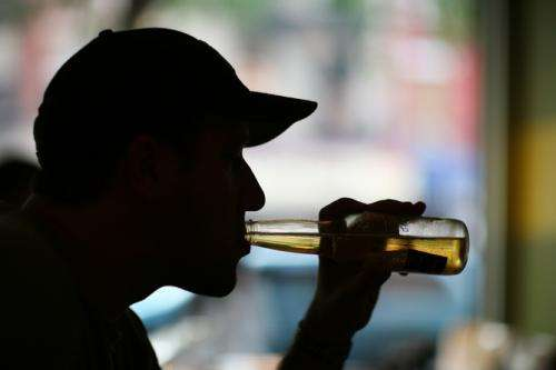 Australians drink to get drunk but want alcohol reforms