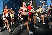Become a marathon runner with the protein PGC-1α