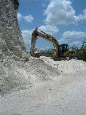 Belizean government condemns pyramid destruction