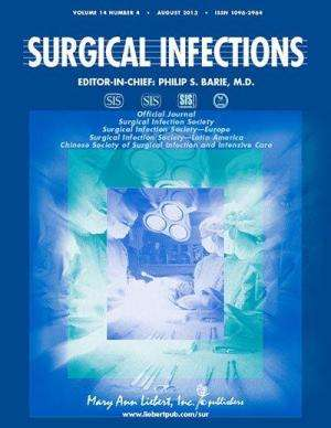 Better preoperative site cleaning by patients can reduce surgical infections