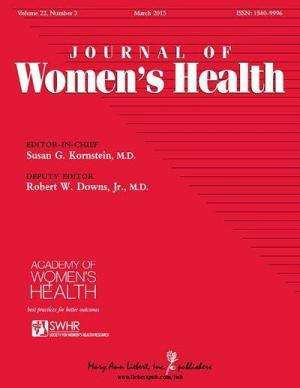Big improvements in preconception health trends among women of reproductive age reported