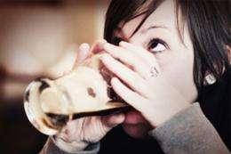Women and binge drinking: Expert weighs in