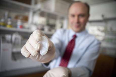 Bioengineered ears win first place at World Technology Summit