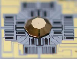 Bioimaging: New chip provides better all-round performance