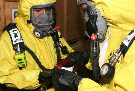 Blowfly protein key to terror poison antidote