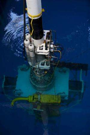 BP trial to focus on scientists' spill estimates