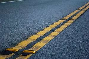 By-product red sand gets go ahead for roads